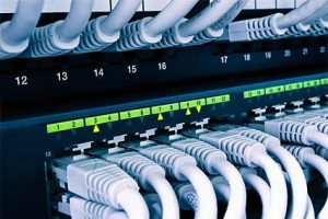 Structured Cabling from Advanced Communications Services, Inc. serving Portland, OR and surrounding communities.