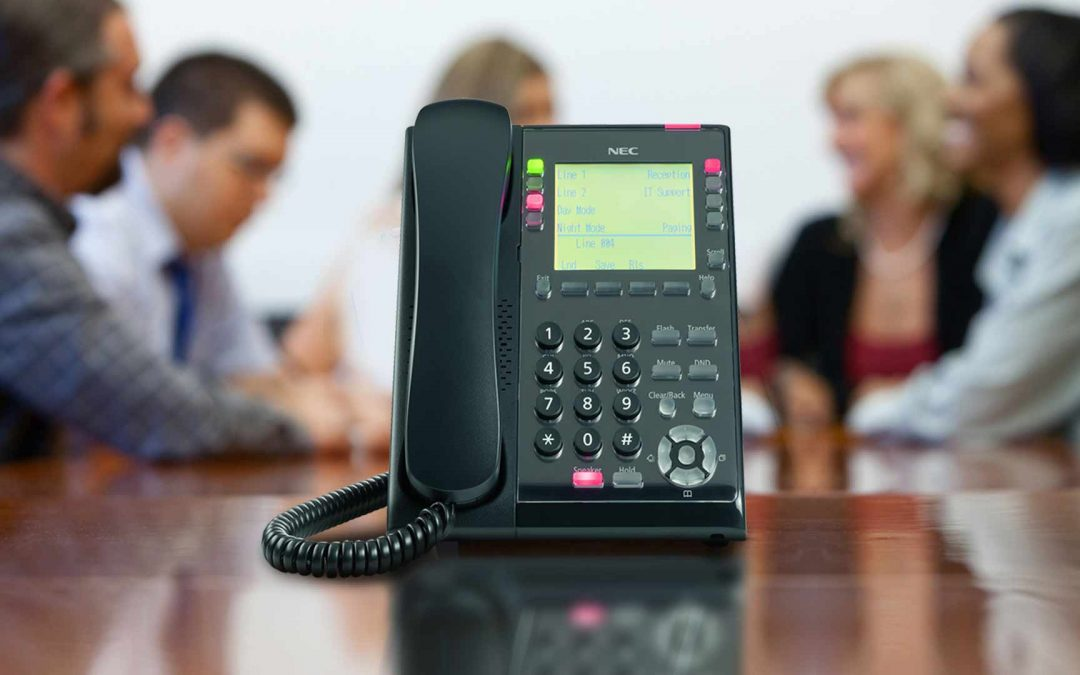3 Ways That Multiple-Site Businesses Can Benefit from a VoIP PBX Phone System