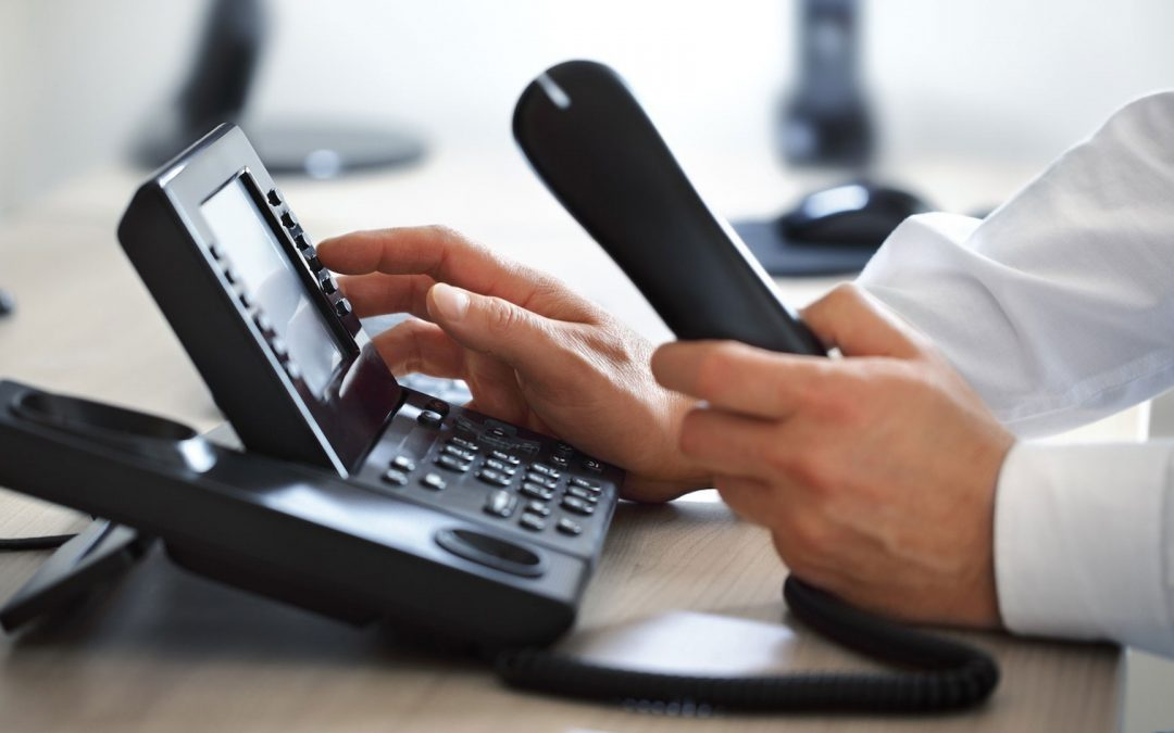 Is it Time to Upgrade Your Office Telephone System?