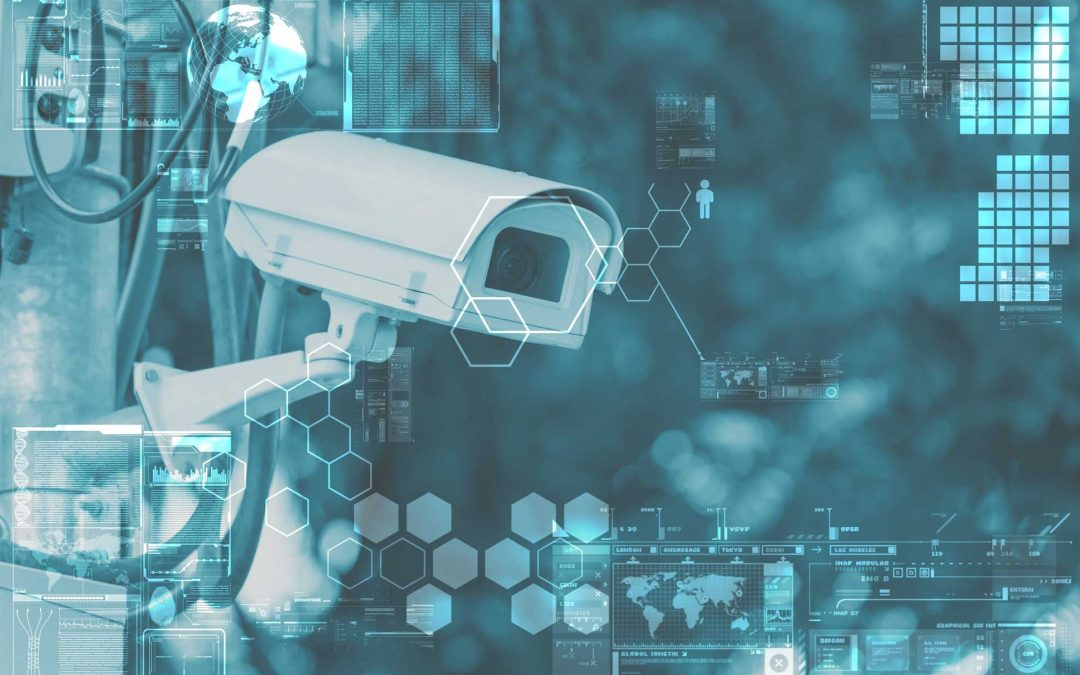Security Camera Systems: Top 5 Reasons You Need Them Right Now