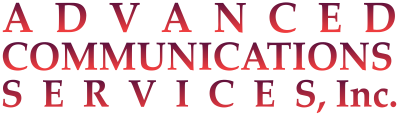 Advanced Communications Services, Inc.