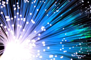 Orlando Fiber Optic cabling by Advanced Communications Services.