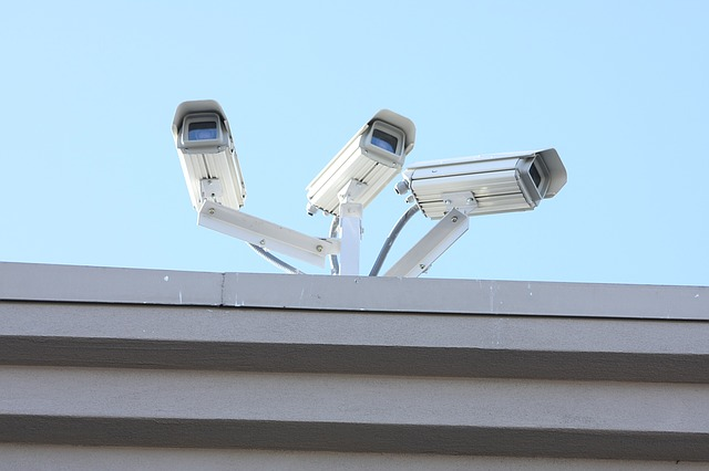 Why is Using the Right Contractor to Install Security Cameras Important?