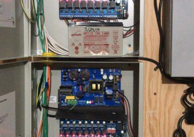 Access Control (2)